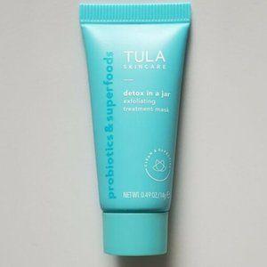 **3 for $18** BEAUTY - Tula Exfoliating Mask